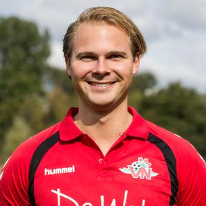 Niels van Oostrum